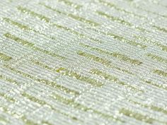 Golden Striped Texture - 100% polyester
