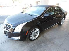 2014 Cadillac XTS PremiumCollection AWD Vsport Premium 4dr Sedan w/1SK Sedan 4 Doors Black for sale in Temecula, CA Source: http://www.usedcarsgroup.com/used-cadillac-xts-for-sale