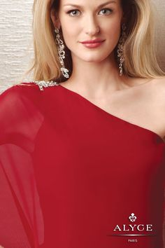 Alyce Paris | JDL Dress Style #29516