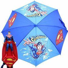 Disney Cars, Walt Disney, Superman Kids, Kids Umbrellas, Valentine Special, Dancing In The Rain, Beanie Hats, Gloves, Presents