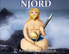 statuette of Njord by L'Artefatto Esoterico