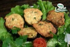 Labne Peynirli Patlıcan 5