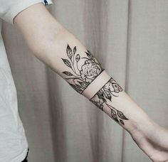 If I ever get part of a sleeve.