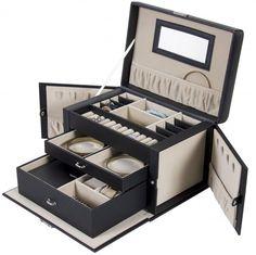 Jewelry Box White Umbra wish list Pinterest Lofts Target