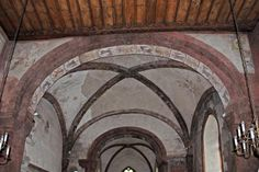 Muttenz Online: Photo Gallery St. Arbogast Church