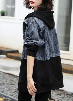 trendy Outerwear Coats with competitive price Hijab Fashion, Korean Fashion, Fashion Dresses, Fashion Essay, Fashion Tips, Fashion Ideas, Looks Style, My Style, Mode Mantel