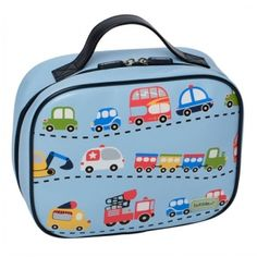 Lunch Box - Traffic  sc 1 st  Pinterest & These fun lunch bags are some of our favorites for kids! Made with ... Aboutintivar.Com