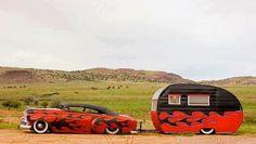 camper hauler