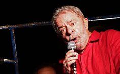 Lula pode dividir cela com o próprio filho