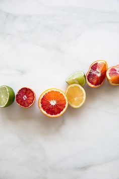 Citrus / Photographer Hilary McMullen