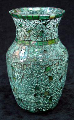 Mosaic Vases Images