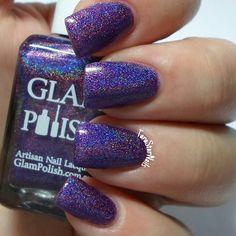 Glam Polish BOOM