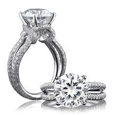 diamonds much?
