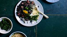 Feijoada recipe - Black beans and meats