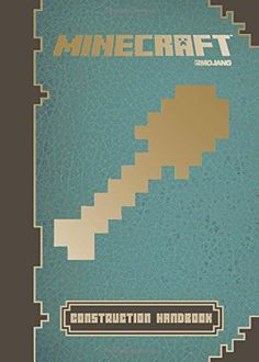 Minecraft Construction Handbook & Minecraft Combat Handbook Reviews