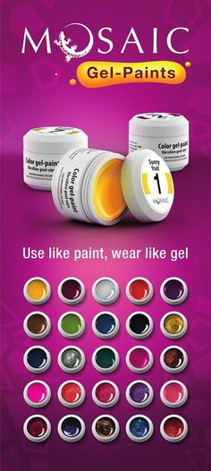 If you want to try out #mosaic products, check this special offer on our starter kit! Order during this weekend and we pay for your delivery too!   http://www.susansnailstore.co.uk/#!product/prd1/2036706715/mosaic-starter-kit-b