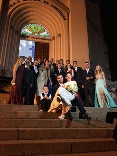 Casamento Samira e Renan.  Organizado pela Communiquer Eventos.  #noiva #casamento #noivos