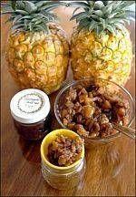 Ananaschutney