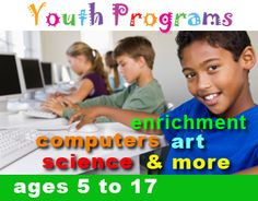 raritan valley community college Youth Programs