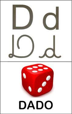 Aprender Brincando: Alfabeto ilustrado 2