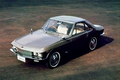 1964 Nissan Silvia, Nissan History, Tokyo Motor Show Nissan Silvia, Tokyo Motor Show, Nissan Infiniti, Mini Trucks, Japan Cars, City Car, My Ride, Motor Car, Prince