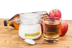 Many people have found success in using apple cider vinegar for constipation. Mixing it with baking soda can give you better result. Baking Soda For Constipation, Dandruff Remedy, Apple Cider Vinegar, Fish And Seafood, Natural Remedies, Mason Jars, Korn, Itchy Scalp, Health Tips