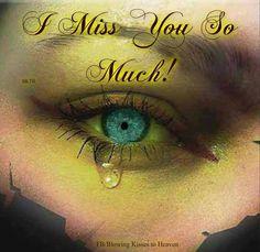 Missing my Angel in Heaven