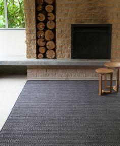 Herringbone Weave | Armadillo&Co.