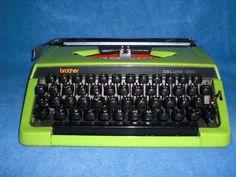 Mechanische Schreibmaschine Triumph Contessa de Luxe mechanical typewriter