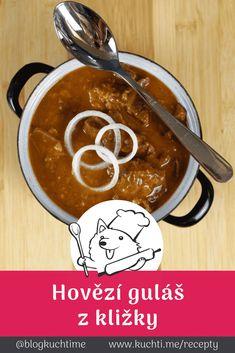Myslíme si, že by sa vám mohli páčiť tieto piny - Czech Recipes, Ethnic Recipes, Cooking, Food, Red Peppers, Kitchen, Essen, Meals, Yemek