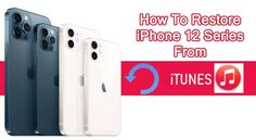 How To #Restore #iPhone12 (mini)/12 Pro (Max) #Data From #iTunesBackup. 1: Restore #iPhone12Pro/12 Pro Max/12/12 mini Data From #iTunes #Backup #Manually [#Free]. 2: #Selectively Restore iPhone 12 (mini)/12 Pro (Max) Data From iTunes Backup Without Data Loss. Ios Phone, New Iphone, Data Recovery, Ipod Touch, Restore, Itunes, Locker Storage, Restoration, Ipad