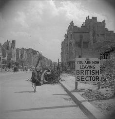 Berlín, Segunda Guerra Mundial.