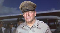 Douglas MacArthur - Legacy