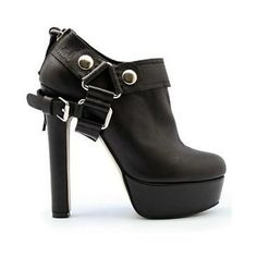 high heel boots #Cool