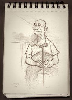 Oscar Jimenez art
