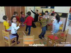 nuray öğretmenle yepyeni br oyun - YouTube