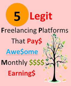 Top 5 Best online platforms that is free to sign-up to start your remote work from home. Custom Shoes, Custom Clothes, Make Money From Home, How To Make Money, Virtual Assistant Jobs, Drop Shipping Business, Online Tutoring, Data Entry, Job Posting