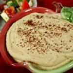 Almost-Instant Hummus Ghanoush