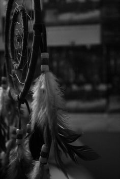 I have an obsession with dreamcatchers by Veronica Lourdes Luna, via Flickr