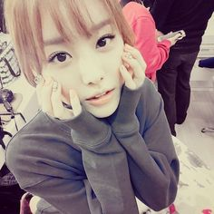 SECRET Song Jieun