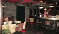 Restaurant bar la clusaz - le bal - Haute savoie
