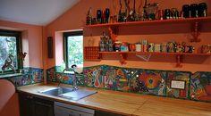 Make Mine Mosaic | Inspiration from the world of mosaics