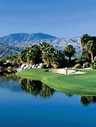 Palm Desert, CA. I prefer this town over Palm Springs....Yes!  The shopping, theater, restaurants, culture.