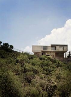 Gallery of Casa G / g3arquitectos - 1