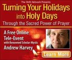 Turn Holidays into Holy Days (Free Event) | Woven Stars & Chocolate Bars