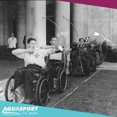 Momentos olímpicos incríveis: a invenção dos Jogos Paralímpicos