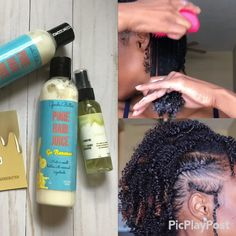 HAIR JUICE! Would you try it?