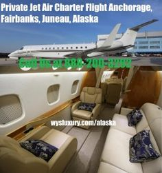 9f92ff487c Private Jet Air Charter Flight Anchorage, AK Aircraft Plane Rental Near Me