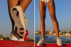 DC Shoes, DC women's Shoes, DC Heathrow SE Cream