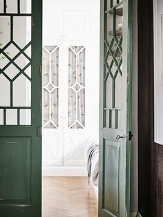 Jurnal de design interior: Rustic scandinav într-un apartament pe două niveluri